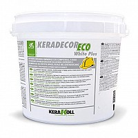 KERADECOR ECO WHITE PLUS lt.14 - 22924 - KERAKOLL