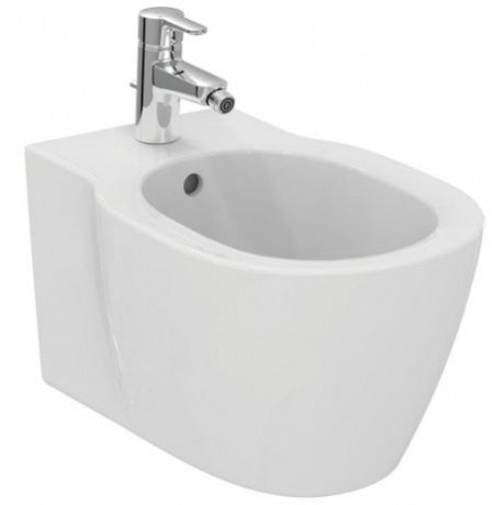 BIDET SOSPESO CONNECT BIANCO EUROPEO -  IDEAL STANDARD -