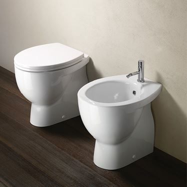 BIDET BIZE ZERO LIGHT 48 CATALANO