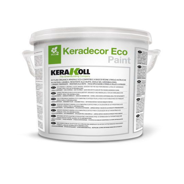 KERADECOR ECO PAINT L.4 23005 KERAKOLL